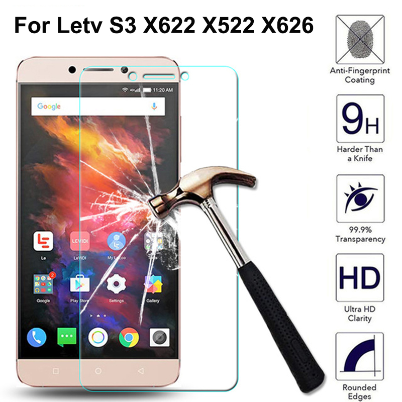 CHENCE-For-Le-S3-glass-Leeco-Le-S3-tempered-glass-for-Letv-Le-S3-Lex622-screen