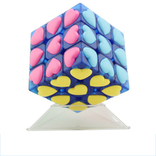 Educational Toys Neo Cube Magic Square Magic Cube Magique Magnetic Designer Neo Cube 5mm Deshovy Puzzle Toy Fun 70K048(China)