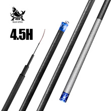 Handing High Carbon Material Super Hard Fishing Rod Telescopic Rod Sea fishing Rod Taiwan Fishing casting Rod For Big Fish