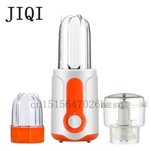 JIQI electric kitchen mini Blender kitchen helper food mixer for baby, fruit juicing, meat grinding