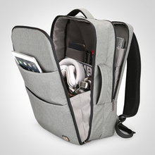 Markryden New Huge Capacity Waterproof USB Design Laptop Backpack 17 inches 5-7 days Short Trip Travel Bag(China)