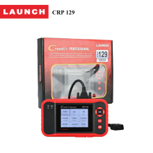 Launch CRP129 OBD2 Scanner ENG/AT/ABS/SRS EPB SAS Oil Service Light resets EOBD Diagnostic Tool Auto Code Reader