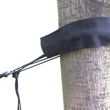 2.5m/3m/3.5m Strong Strap Belt Hammock Tree Straps Hanging Straps Rope Outdoor Camping Furniture Hamak Accessories(China)