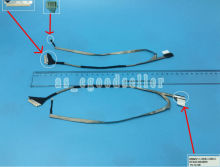 New Original LCD LED Video Flex Cable For ACER aspire v3-571 V3-571G Laptop Screen Display Cable DC02C004600