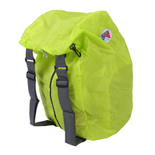 ASDS Green Multifunction Convert Foldable Storage Bag Shoulder Bags Backpack