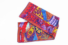 2015 new silk twill squares  90X90cm  14mm high quality 100% silk scarf