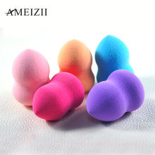 AMEIZII 1 Pcs Foundation Sponge Facial Makeup Sponge Cosmetic Puff Flawless Beauty Powder Puff Makeup Tools for face