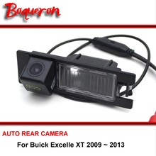 For Buick Excelle XT 2009 ~ 2013 HD CCD Night Vision Reversing Back up Camera Car Parking Camera Rear View Camera(China)