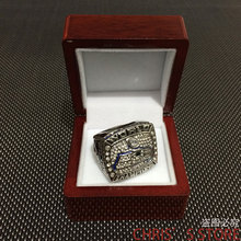 Drop Shipping 2013 Seattle Seahawks Super Bowl Malcolm Smith Number 3 Championship Rings custom big size 8 to 14, Ring For Men(China)