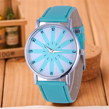 watches Women Fashion Leather Analog Hour Stainless Steel Quartz Wrist Watch relogio feminino Luxury Band Lady Clock Hour