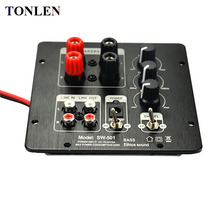Buy TONLEN 2.1 Digital Subwoofer SMD Integrated amplifier Board Independent 2.0 Channel Functional Amplifier Board for $45.99 in AliExpress store