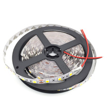 5050 60led/m LED strip non-water proof SMD 12V flexible light  white/warm white/blue/green/red/yellow