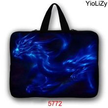 Laptop Bag tablet Case 7 9.7 12 13.3 14.1 15.6 17.3 inch briefcase Notebook sleeve cover For Asus HP Acer Lenovo Dell LB-5772