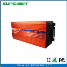 FC RoHS approval 5000w off grid Solar UPS Inverter with Charger
