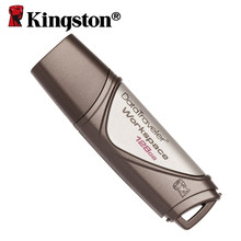 Kingston usb flash drive 128gb Workspace pendrive Windows To Go certified pen drive 32gb 64gb SSD technology in a USB 3.0 128 gb(China)
