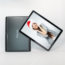 Glavey MTK6582- Quad Core phone call pc tablet 10.1inch Android 6.0 3G GSM 5000mAh 1GB/16GB Dual Camera GPS Bluetooth FM Wifi
