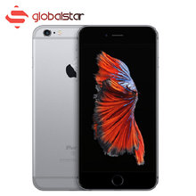 Original Unlocked Apple iPhone 6 Plus Dual Core Smartphone 1GB RAM 16GB/64GB ROM Cell Phone 5.5 Inch iOS 4G LTE  Mobile Phone