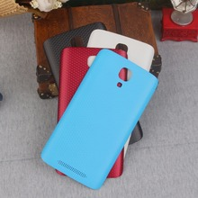 For Bluboo mini Free Shipping Best Quality Shockproof PC Hard Case Cover Four Colors Can Be Choosed Phone Protective