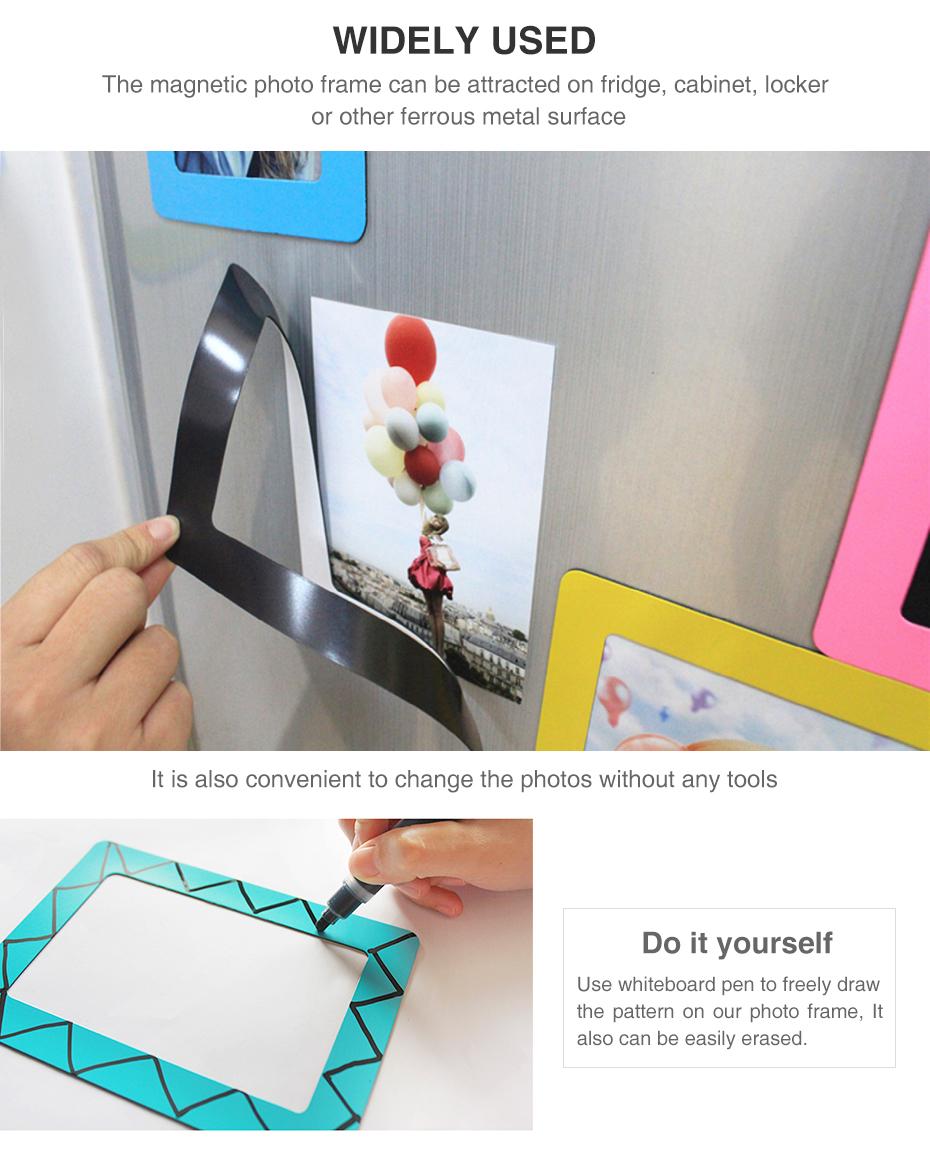 Flexible Multicolor Square Frame_01-03