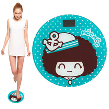 Digital Original Cute Cartoon Electronic Body Scale Weight Kitchen Stock Offer - Tools-Expert Store store