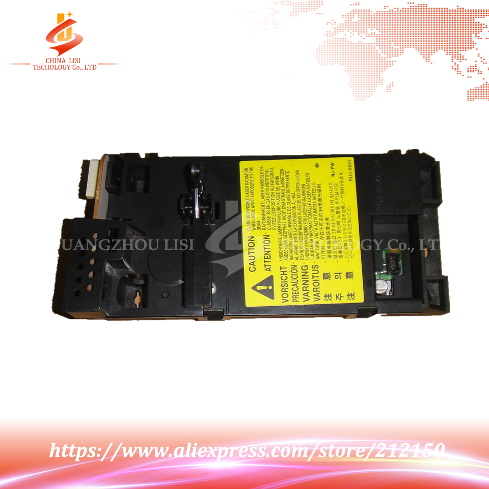 Second-hand Used For HP 1536 1566 1606 Laser Head Printer Parts<br><br>Aliexpress