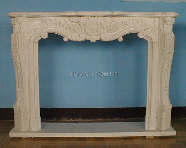 Compare Prices on Gas Fireplace Mantel- Online Shopping/Buy Low ...