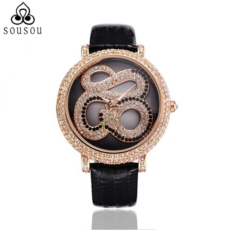Spining Watch 2016 Super Design Rotary Watch Women Lady Quartz Dress Watch Stylish Clock 9 Colors<br>