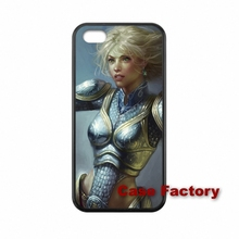 For HTC One X S M7 M8 mini M9 Plus Desire 820 Moto X1 X2 G1 G2 Razr D1 D3 Samsung S7 edge Classic Game League of Legends Capa