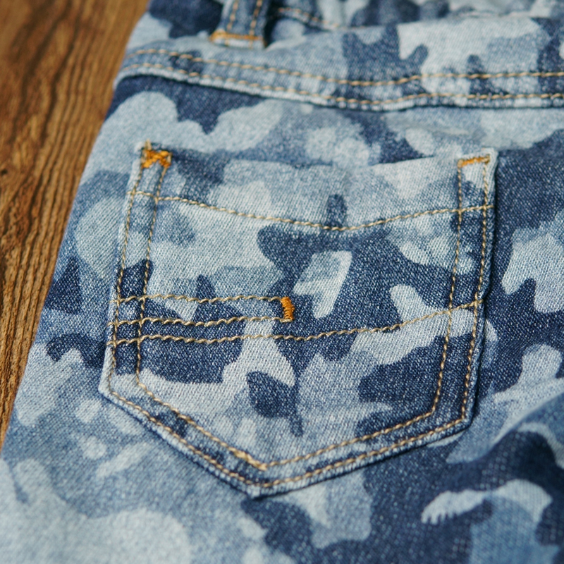 HSIN1701014 (3)Baby Denim Jeans Pants Warm Soft Leggings Boys Girsl Newborn Bebe Harem Trousers Infant Toddler Blue Pantalones Children Clothes