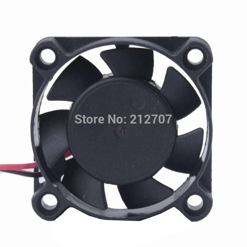 5V 40mm fan 6
