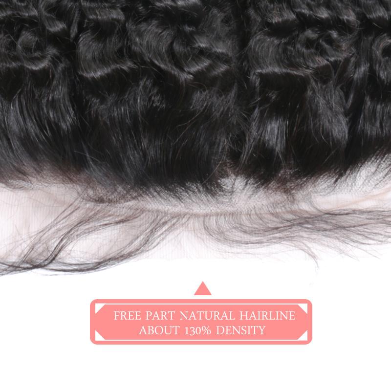 Virgin Lace Frontal 13 x 4Deep Wave (5)
