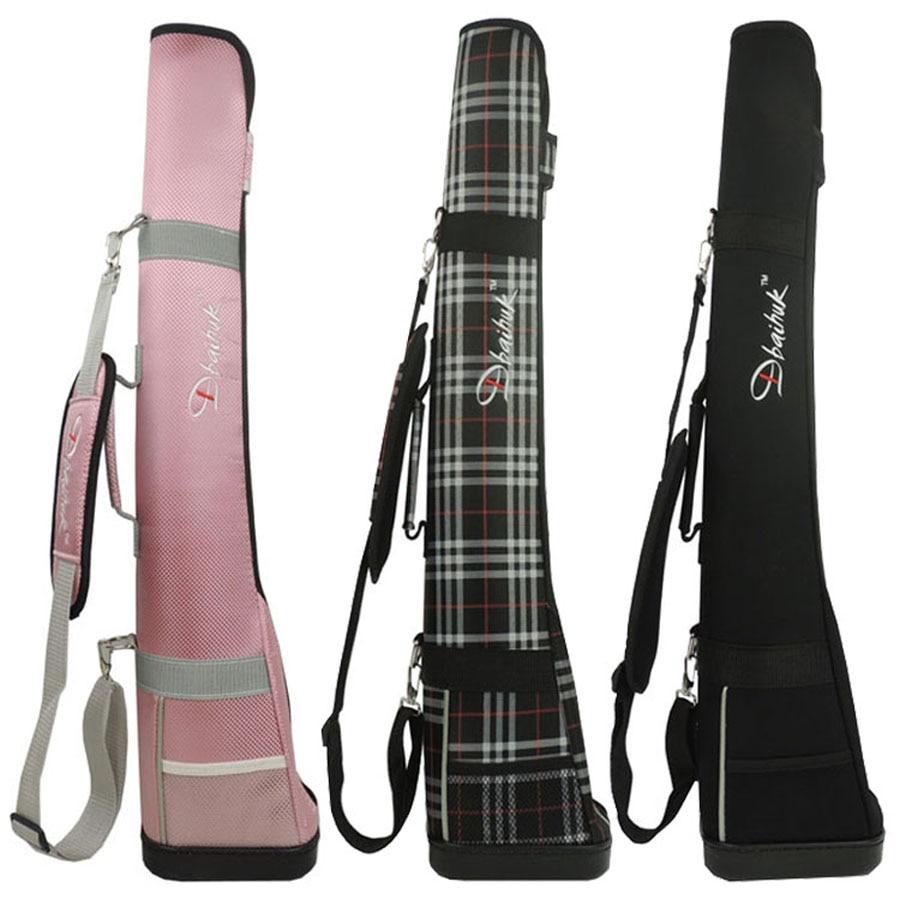 Dbaihuk golf ball bag golf gun package multicolor<br>