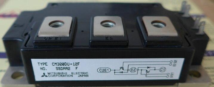 CM300DU-12F  Power Modules  new - FREESHIPPING<br><br>Aliexpress