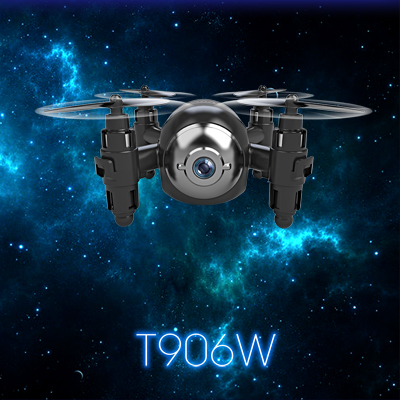Mini Drone avec Caméra HD Quadcopter