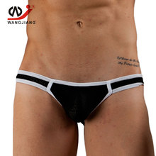 Buy Jockstrap Gay Men Underwear Erotic Underwear Mens Thongs G Strings Sexy Mens Underwear Thongs Tanga Hombre String Homme