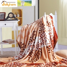Winter Warm Coral Blankets Soft Thick Flannel Blankets air/sofa/bedding Home Textile 150*200cm 180*200cm 200*230cm 230*250cm
