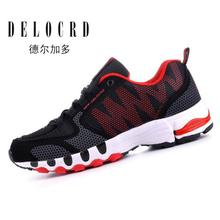 Delocrd Sport Trainers Shoes Men Women Run Sneakers Sports Mens Running Shoes Free Run  Zapatillas Running Hombre