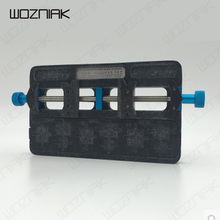 Buy Wozniak Multifunction Universal Fixture High temperature IC Chip Motherboard Jig Board Holder Maintenance Repair Mold bga Tool for $22.19 in AliExpress store