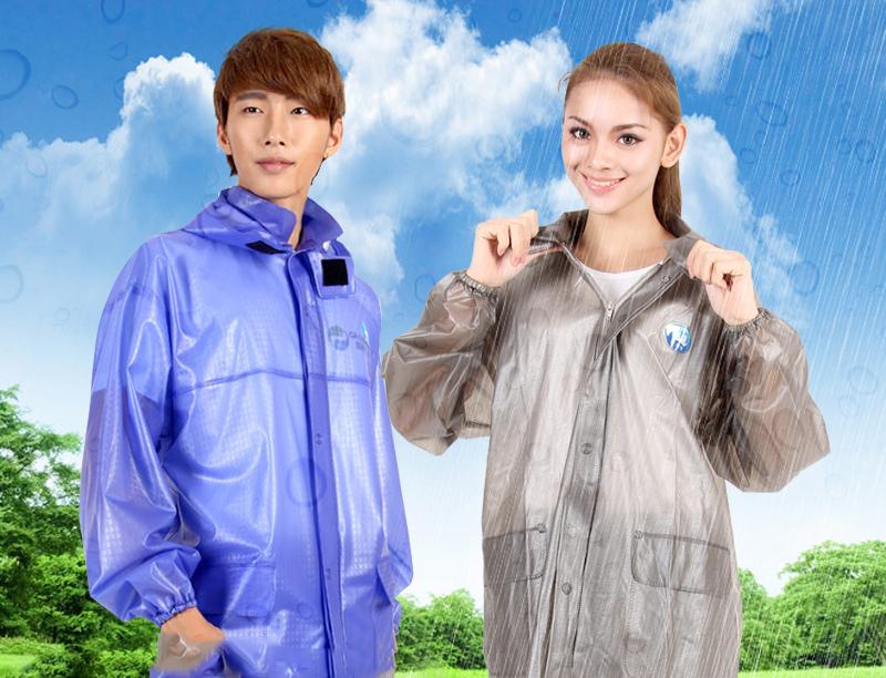 Raincoats  (7)