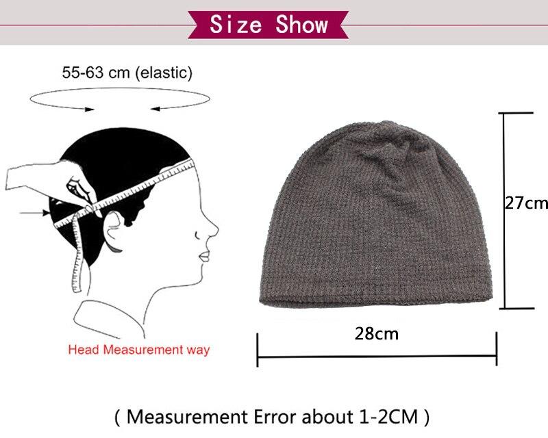 قبعة رجالي 1