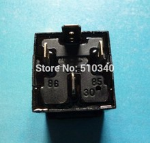 (24V 40A 4 pin )---Practical Car Auto Automotive car Trucks 24Vdc 24 Volt 40A AMP waterproof 4 Pin Relay(China)
