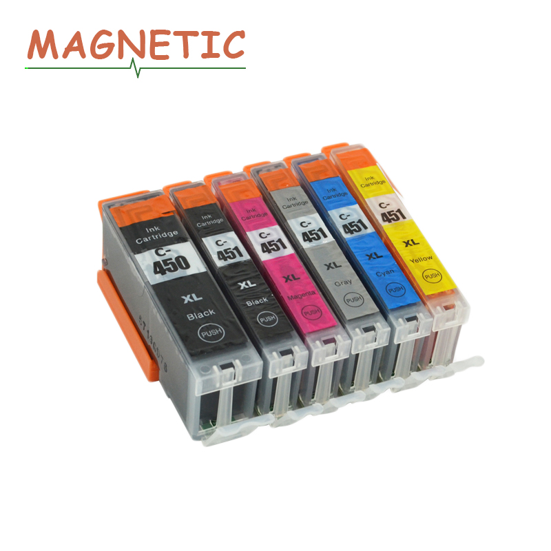 Ink cartridges for canon 450