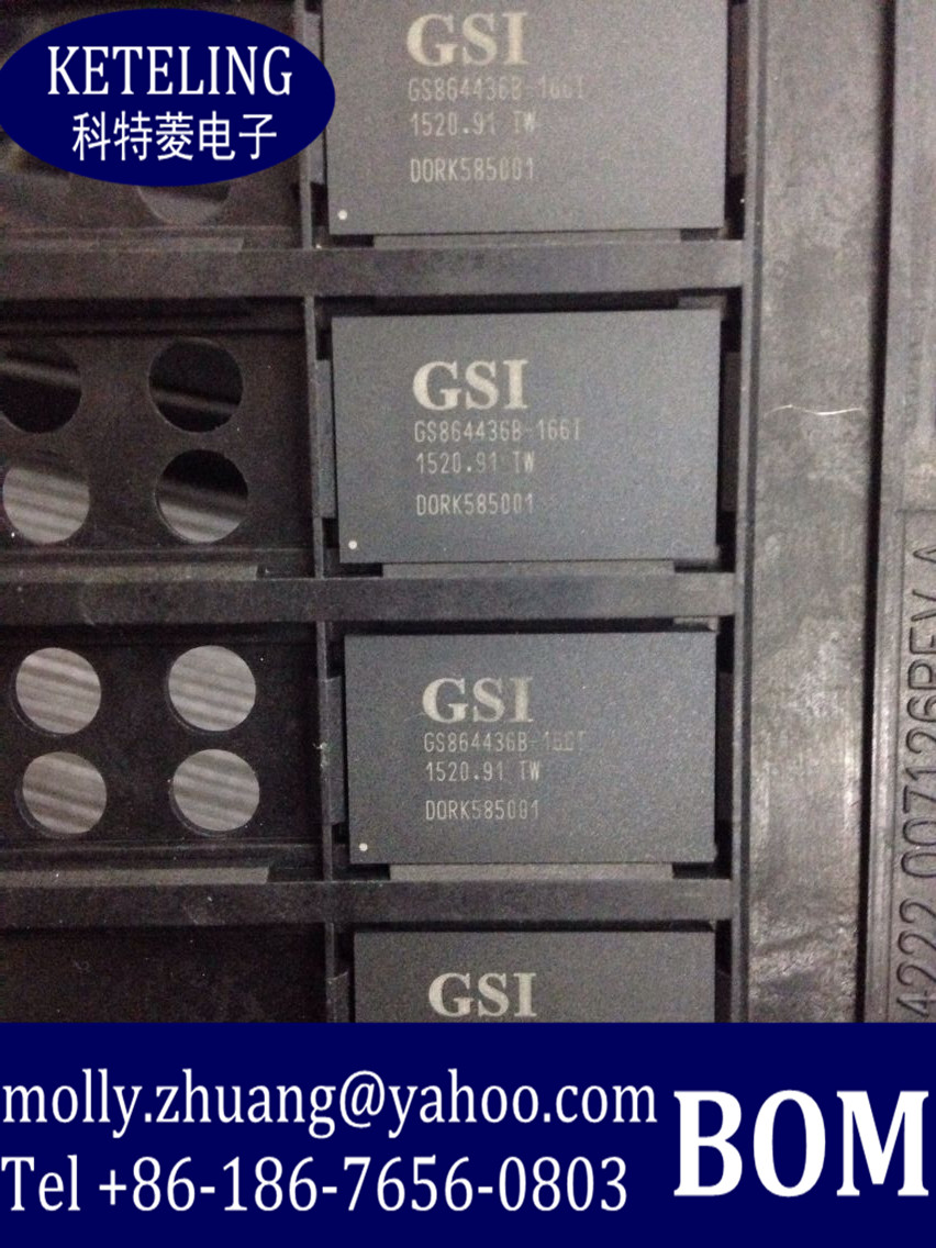 Freeshipping     GS864436         GS864436B-166I<br>