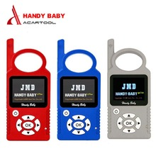 Newest CBAY Handy Baby Hand-held Car Key Copy Auto Key Programmer For 4D/46/48 Chips Handy Baby Key Programmer 3 color choose