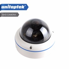 1080P 2MP Fisheye AHD Camera 1080P Outdoor Dome With IR-CUT,Full HD 360 Degree View Angle Security CCTV Camera 2MP Waterproof(China)