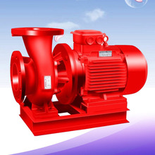 XBD water pump 2.5 inch horizontal China supply best sell water fire pump(China)