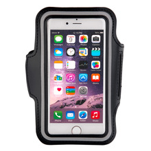 Runing bags Sports Exercise Running Gym Armband Pouch Holder Case Running Bag for Cell Phone s3 s4 s5 s6 / s6 edge free shipping