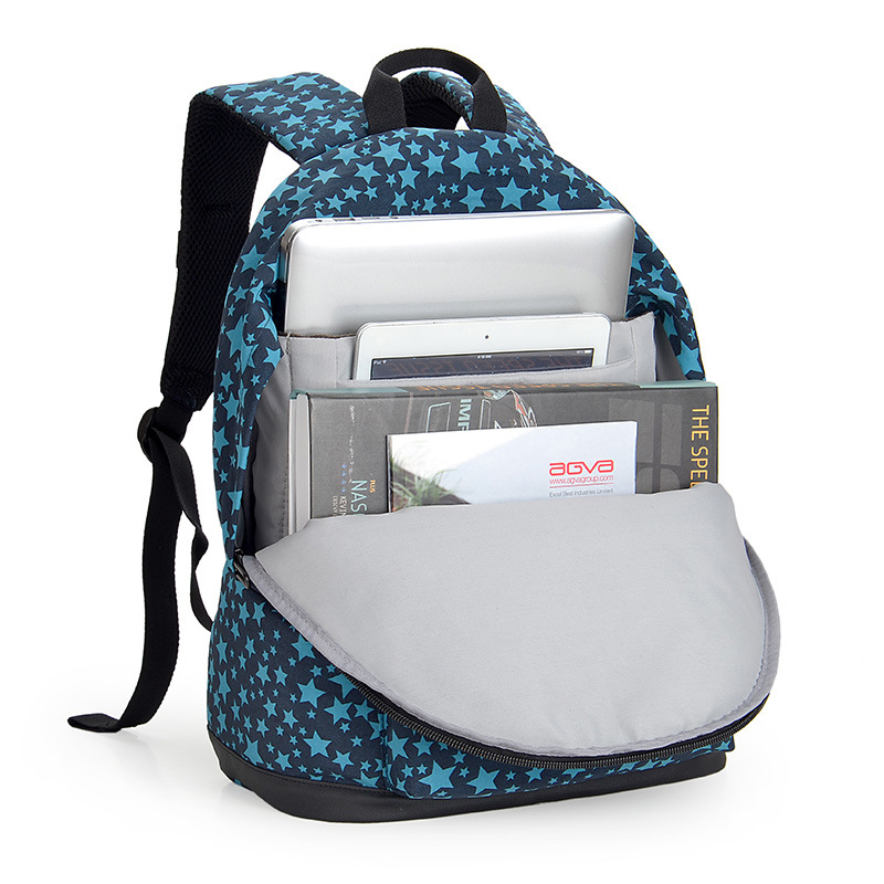 Women Laptop Backpack 13.3 Inch For Apple MacBook Air Pro 13 Case,Trend Backpacks Computer Bag 13.3 For Asus Lenovo HP Notebook<br>