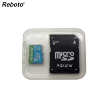 Newest Micro sd card 8GB 16GB 32GB 64GB Class 10 with Adapter Memory card Flash Memory Microsd TF card for Sumsung S8 Phone(China)