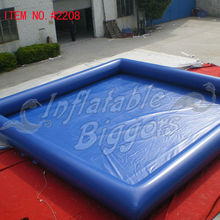 Hot Sale Inflatable Swimming Pool Large Inflatable Water Pool Toys For Sale